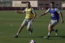 Steve Nash: «Este Mallorca es el club que queremos»