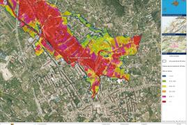 Previsión de inundaciones en Sóller