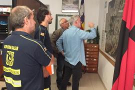 Pollença pide al Govern que las ayudas se hagan extensivas a su municipio tras las inundaciones