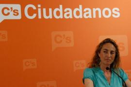 Carolina Punset deja Ciudadanos por su deriva «ultraliberal»