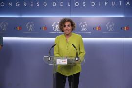 Montserrat asegura que «el modelo del independentismo se quiere expandir a Baleares y Valencia»