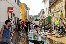 Los daños materiales de las inundaciones del Llevant superan los 91 millones de euros