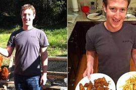 Un fallo de seguridad en Facebook filtra fotos privadas de Mark  Zuckerberg