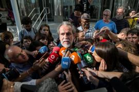 Willy Toledo, sobre el cómico denunciado por injurias al Apóstol: «El Imperio Ataca de Nuevo»