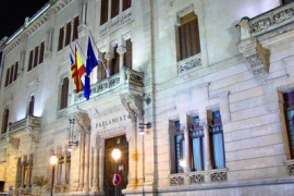 Las viviendas cercanas al Parlament, de las más caras de España