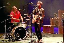 Despedido por actuar como telonero de 'El Pescao' en un concierto en Palma