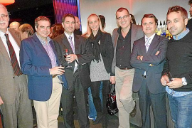 Ticket TV se presenta en sociedad
