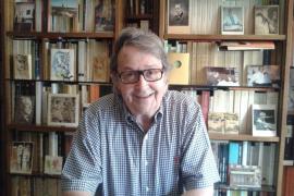 Fallece el escritor Robert Saladrigas