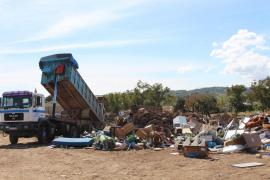 El Govern paga 1,06 millones a 750 afectados de la riada para enseres básicos