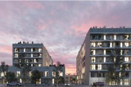 Residencial Jardins de Llevant, sencillez y estilismo para el futuro bienestar de la comunidad