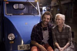 Fallece la abuela de Daniel Guzmán y protagonista de su primer largometraje, 'A cambio de nada'