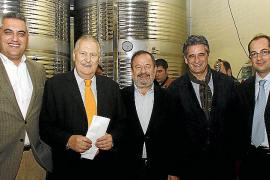 La bodega José L. Ferrer celebra su 80 aniversario