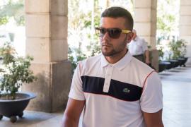 Abren juicio oral contra Ángel Boza, miembro de 'La Manada', por el robo de unas gafas