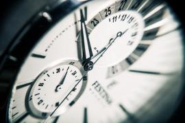 Cambio de hora: recuperamos el horario de invierno este fin de semana