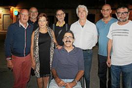 Homenaje a Víctor Uris