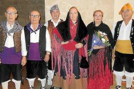Celebración de la Fiesta del Pilar en el Centro Aragonés