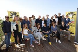 Presentan el Evolution Mallorca, un festival de cine con mucho talento balear