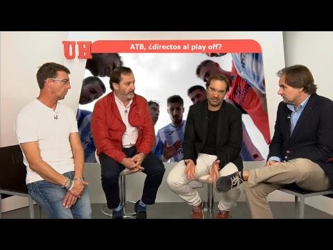 Intensa charla deportiva en Ultima Hora Esports