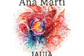 Ana Martí presenta 'Jauja' en el Teatre Xesc Forteza