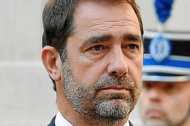 Un estudio confirma el origen 'solleric' del ministro galo Cristophe Castaner