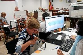 Registradas en un solo día 44 peticiones para reparar daños por las inundaciones en Mallorca