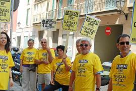 Las demandas contra bancos por abusos en hipotecas son ya más de 6.700 en Baleares