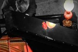 Biel Durán presenta 'Moonlight' en el Auditori de Peguera