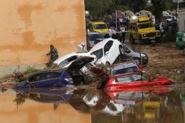 Emergencias tuvo constancia de que había muertos y desaparecidos en Sant Llorenç «a partir de los primeros momentos»