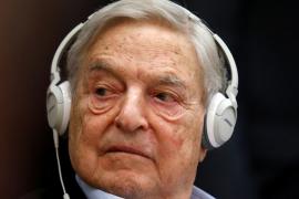 Hallan un explosivo en la casa del millonario estadounidense George Soros