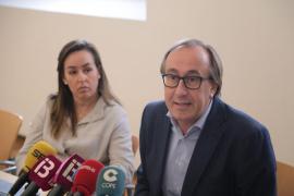 Iberia Express amplía este invierno a 35 vuelos semanales su conexión entre Palma y Madrid