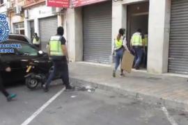 Dos presuntos yihadistas detenidos en Valencia y Alicante