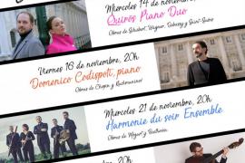 Festival Internacional de Música George Sand