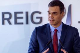 Sánchez defiende las autonomías frente a los que enarbolan el «fantasma de la recentralización»