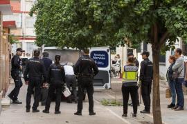 Detenida la expareja de la mujer asesinada en Sevilla