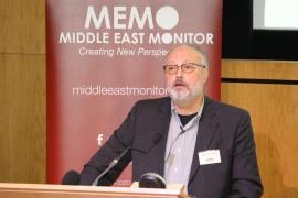 Localizan partes del cuerpo del periodista Khashoggi