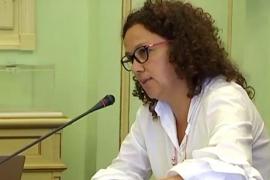 Catalina Cladera, tras las inundaciones en Mallorca: «Tenemos que aumentar la capacidad de respuesta y prevención»