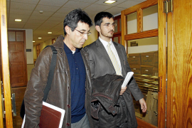Alfredo Conde se une a los 'arrepentidos' y aporta pruebas contra Miquel Nadal