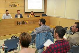 Enfrentamiento de Govern y Consell con Ecoembes por la Llei de Residus