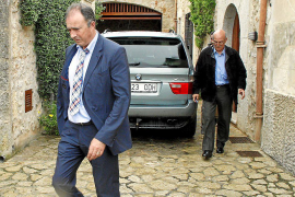 El escrito del fiscal Subirán sólo confirma a medias la coartada del excomisario Cerdà