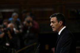 Pedro Sánchez aconseja al independentismo aprender del error del Brexit