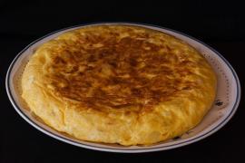 Tortilla de patata australiana: la combinación imposible