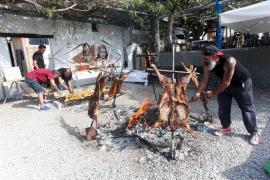 La celebración del Family Day de Las Dalias, en imágenes (Fotos: Daniel Espinosa).