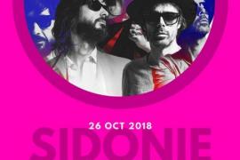 La temporada de Nits Cúbiques en Lloseta arrancan con Sidonie