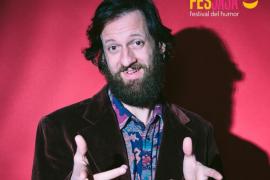 Edu Soto clausura el Fesjajá con un espectáculo en Trui Teatre