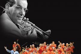 The World-Famous Glenn Miller Orchestra recala en Trui Teatre