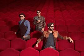 Sidecars presenta 'Cuestión de gravedad' en Trui Teatre