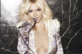 """Britney Spears celebra los 20 años de """"Baby One More Time"""""""