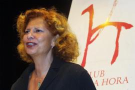 Fallece Carmen Alborch a los 70 años