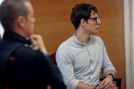 El acusado del crimen de Pioz pide perdón y dice que tenía la idea fija de hacerlo
