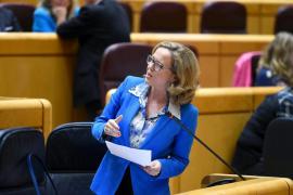 La ministra Nadia Calviño impartirá este jueves una conferencia en la UIB